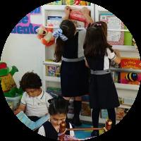 Kinder Bilingüe Kinder Fátima