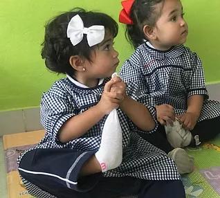 Kinder Fátima Pre-maternal