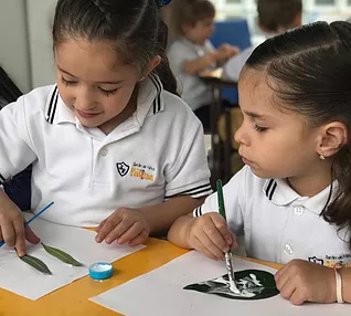Kinder Fátima Pre-primaria
